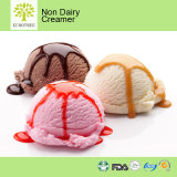 No mezcla de la desnatadora de la lechería para el helado hecho casero