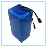 Nachladbare 72V Ebike der Batterie-2000W 72V 20ah Aufladeeinheits-bestes Paket Lithium-Batterie-des Gebrauch-3.7V 5ah 26650 der Zellen-30A BMS 2A