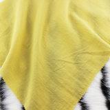 Покрашенный полиэфир 100% Хлопк-Как ткань марли