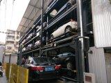 Tipo sistema astuto dell'impilatore di parcheggio