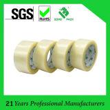 BOPP는 중국에 있는 접착성 판지 밀봉 테이프 최고 공급자를 지운다