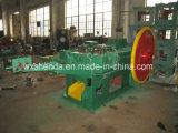 Baixos MOQ fáceis operam o prego que faz a máquina para o prego comum, prego do rebite