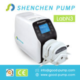 Pompe péristaltique de dosage en avant de Shenchen