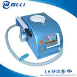 Rimozione registrabile di Melasma della macchina del laser del Portable 1064nm 532nm