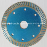 Ceramic Cutting Diamond Saw Blade