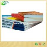 Обслуживания книжного производства роскоши с самым дешевым ценой (CKT-BK-646)