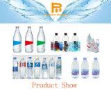 Машина завалки питьевой воды польностью автоматической бутылки естественная минеральная