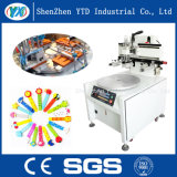 Máquina de impressão lisa portátil da tela Ytd-2030 de seda