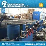 Belüftung-Drahtseil-Plastikextruder-Maschine