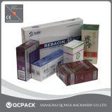 Zellophan-Verpackungsmaschine-Hersteller