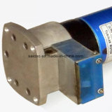 電動機の管状モーター140-330n