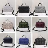 9개의 색깔 고품질 PU 실리콘 보스톤은 자루에 넣는다 핸드백 (A044)를