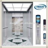 Строя малый селитебный домашний лифт подъема пассажира гостиницы