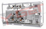 Generatore dell'azoto del contenitore