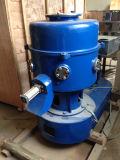 Plastikabfallzerkleinerung-Fräsmaschine