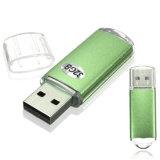 Цветастый изготовленный на заказ привод пер USB пластмассы для подарка промотирования