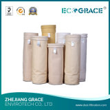 Industrial Dacron Fabric Filtration Water and Oil Repellent for Dust Collection