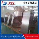 Máquina de secagem giratória de vácuo do cone do baixo custo para produtos químicos