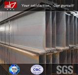 Fascio laminato a caldo di 400*200 H per costruzione