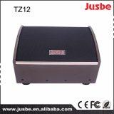 Коаксиальные Tz12 крытые 400W дикторы приведенные в действие 12V 12inch