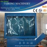 Máquina machacante plástica de la basura de la eficacia alta/máquina plástica usada de la trituradora