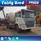 Camion utilisé de mélangeur concret de Sany 8cbm de camion de mélangeur concret