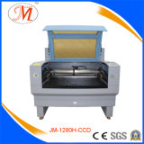 Машина лазера Cutting&Engraving Регулярно-Размера с цифровой фотокамера (JM-1280H-CCD)