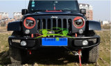 Top Sale 10 º Aniversário Front Bumper para Jeep Wrangler