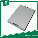 Kundenspezifisches Drucken-gewölbter Karton-Kasten-Großverkauf