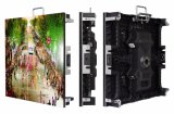 Reshine Bildschirm-Panel des Druckguss-Aluminium-P3.91 Innender miete-LED