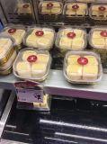beständige bunte Aluminiumfolie-Nachtisch-Muffin-Backen-Verpackung des Kuchen-5oz