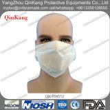 Mascarilla/respirador de papel quirúrgicos médicos de la macropartícula del papel
