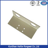 Fabrication en aluminium de tôle d'acier inoxydable
