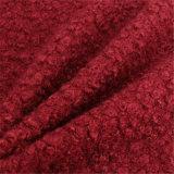 Poliestere 40%Wool di 60% del tessuto di lana della mano protettiva