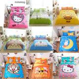 Impresora a todo color de la transferencia para la decoración del hogar de la materia textil (cortina, hoja de base, almohadilla, sofá)