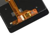Экран LCD для экрана касания Huawei P9 переводит в цифровую форму