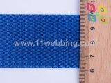 Tessitura di nylon d'imitazione del caffè Herringbone per la cinghia della spalla dei sacchetti