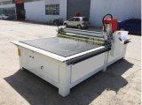 De populaire CNC Oscilalting Systemen van de Scherpe Machine van het Mes voor het Materiaal van het Broodje