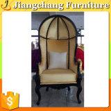 거실 여가를 위한 Chair 고대 디자인 높이 뒤 임금은 Jc-1021를 착석시킨다