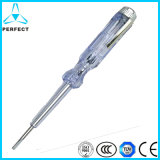 絶縁された電圧電気テスト鉛筆
