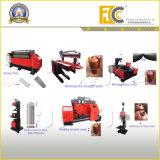 Производственная линия машины огнетушителя руки