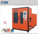 Tvd-3L het Vormen van de slag Machine voor Fles van de Boor van de Drank van de Olie de Plastic