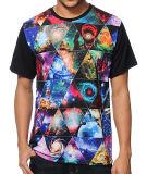 Vente en gros Custom Dri Fit T Shirt Printing