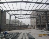 Alta costruzione d'acciaio standard galvanizzata