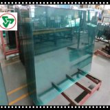 3-19 mm Clear Flat Tempered Glass / Toughed Glass