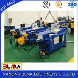 Máquina de dobra inoxidável manual da tubulação de aço da indução Semi automática