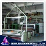 máquina não tecida do corte/estaca da tela de 3.2m PP Spunbond