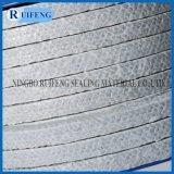 Embalaje del asbesto PTFE con petróleo