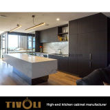 現代積層の食器棚Tivo-0118V