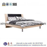 ホーム家具(B06#)のSize Wooden Bed安い価格王